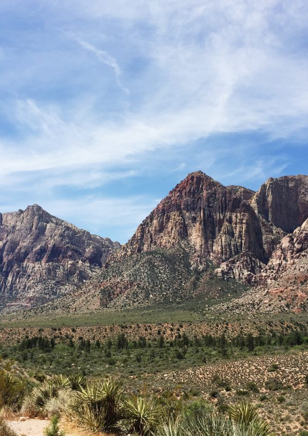 What to do in Las Vegas: Red Rock Canyon
