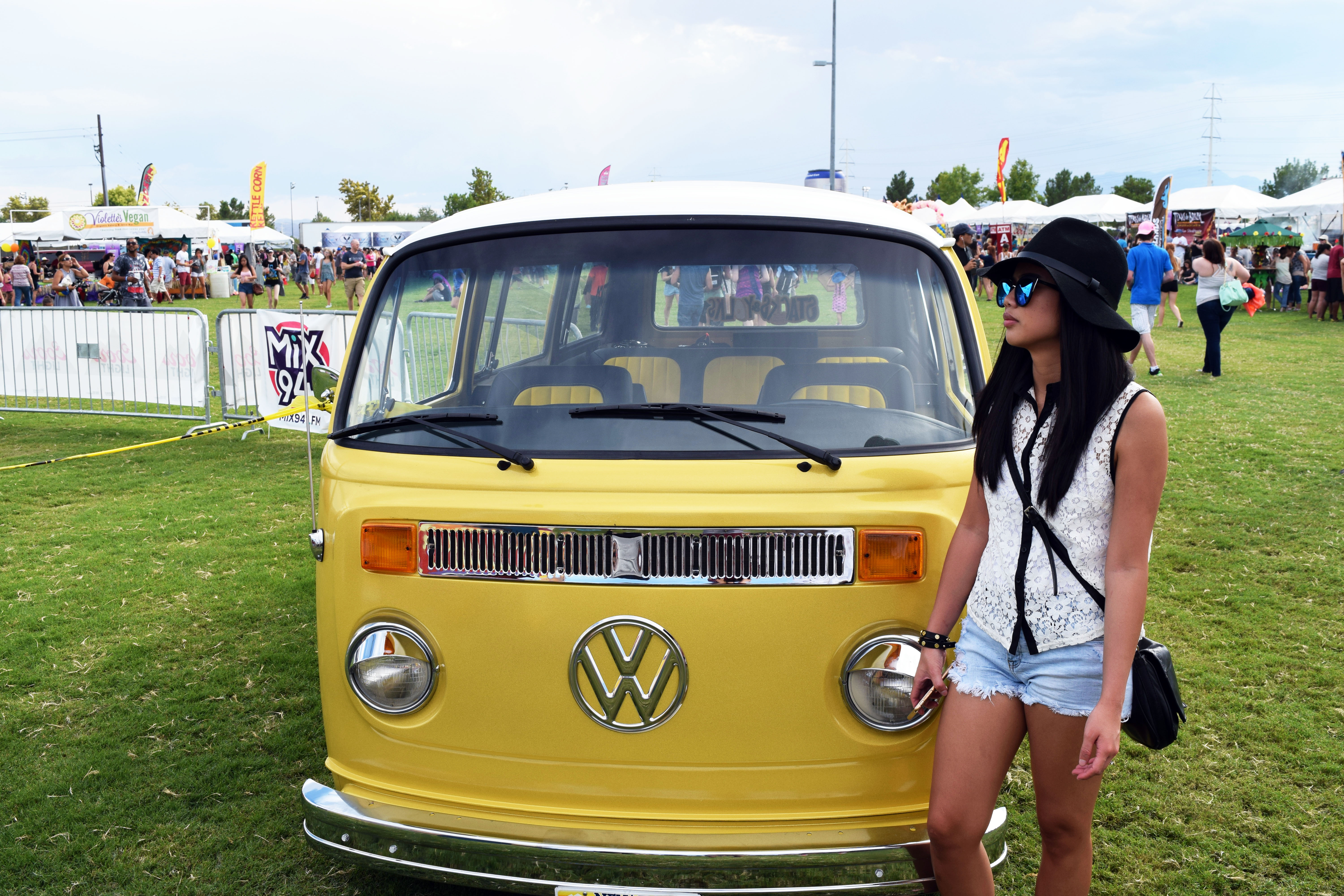 the official shows around vegas and forum las cars coffee volkswagen thread print garage