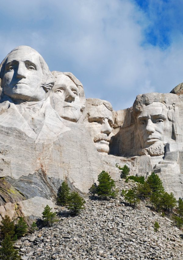 A Roadtripper's Guide to Mount Rushmore