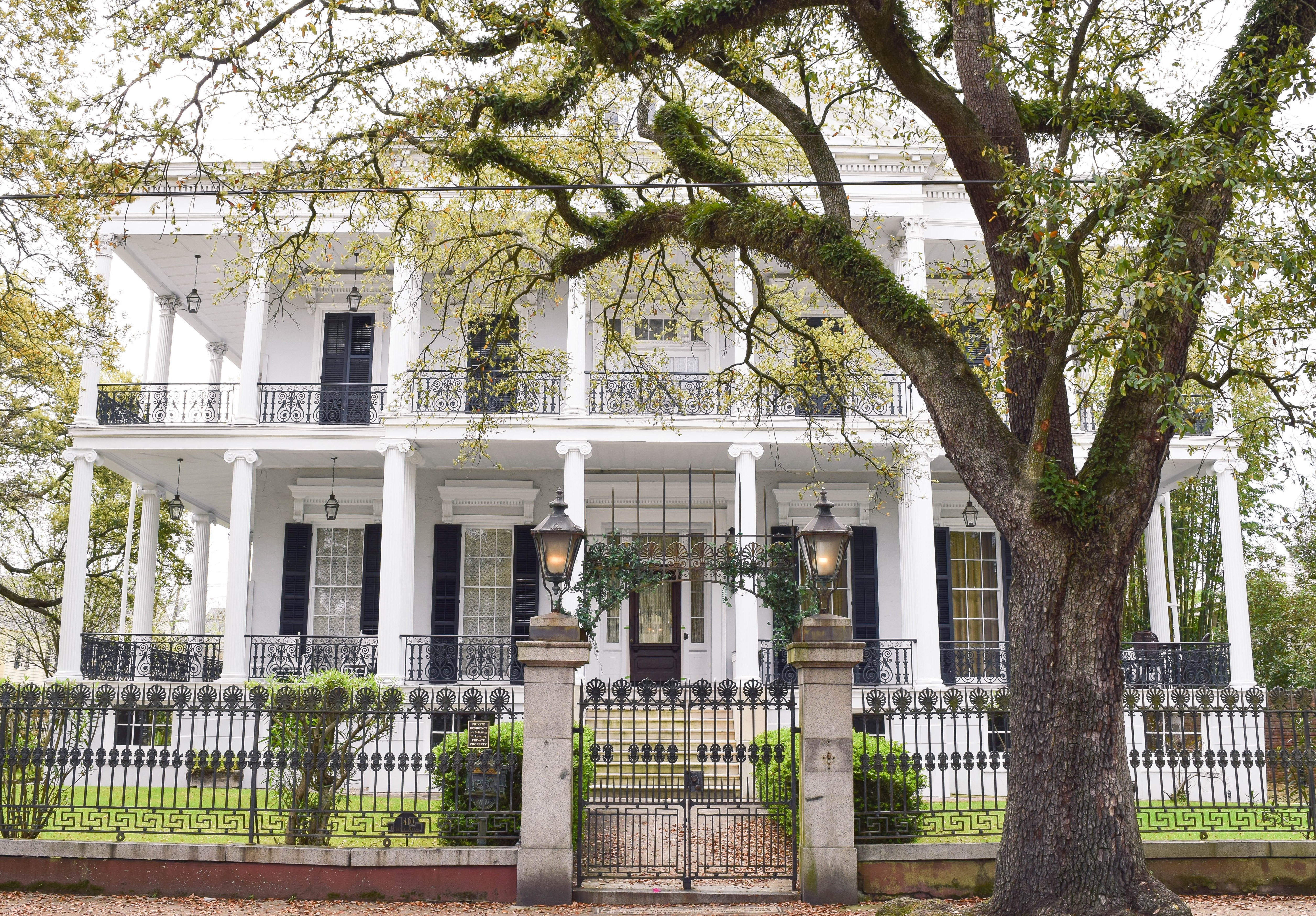 How to spend two perfect days in New Orleans, Part 1