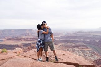 Utah Road Trip Guide: Dead Horse Point State Park