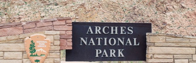 Utah Road Trip Guide: Arches National Park