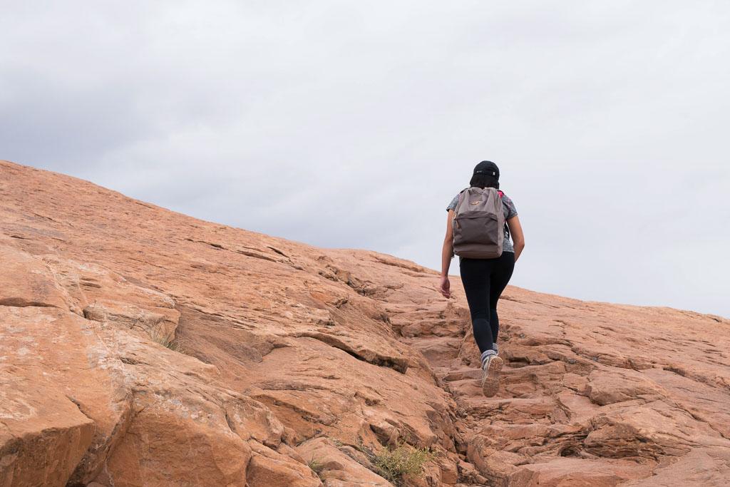 Utah Road Trip Guide: Arches National Park