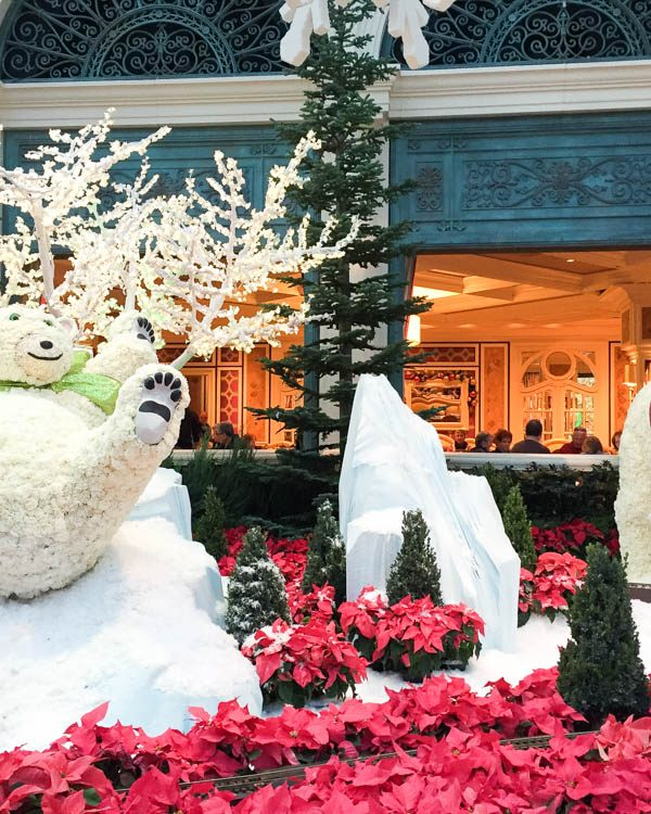 8 Fun Things To Do in Las Vegas During the Holidays