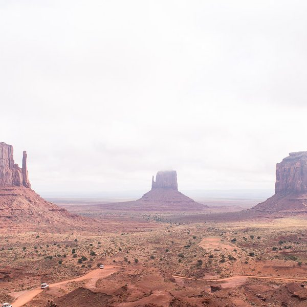 Utah Road Trip Guide: Monument Valley