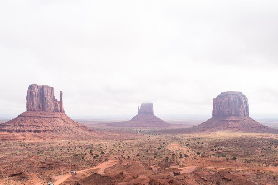 Utah Road Trip Guide: Monument Valley
