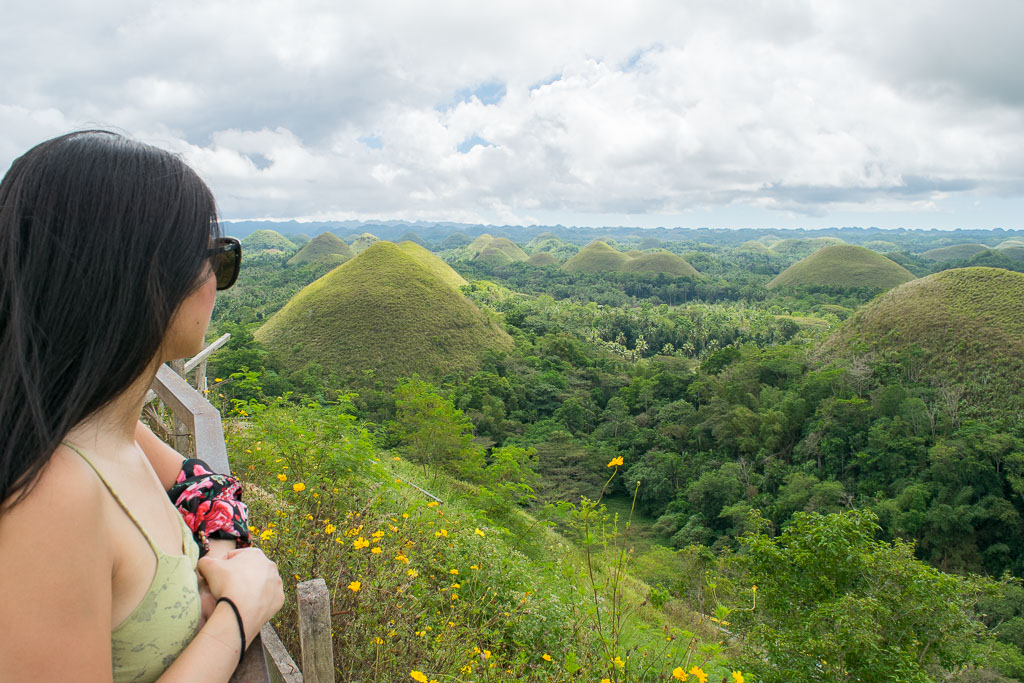 Bohol, Philippines: Unexpectedly Beautiful