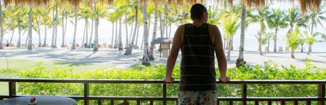 the perfect beach getaway - bohol beach club
