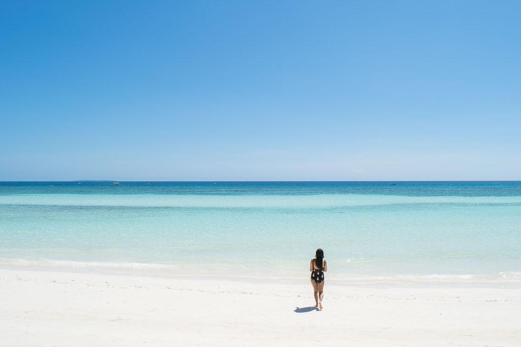 The Perfect Beach Getaway – Bohol Beach Club