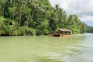 Bohol, Philippines: Unexpectedly Beautiful