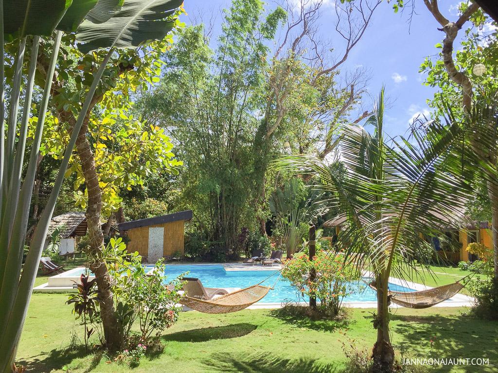 unspoiled paradise: coron, palawan