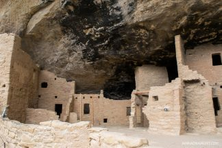 In Photos: Mesa Verde National Park