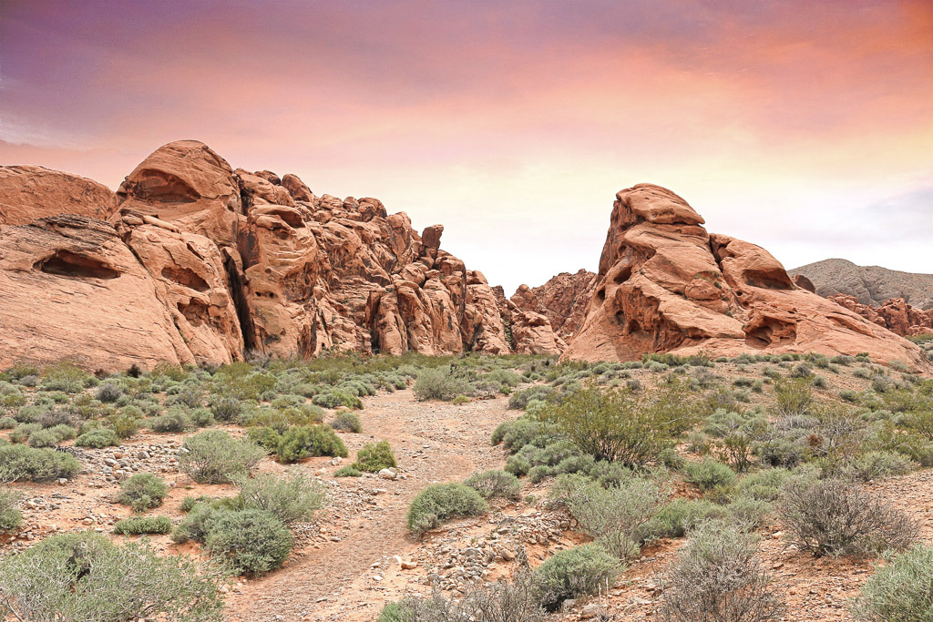 Best Weekend Road Trips from Las Vegas