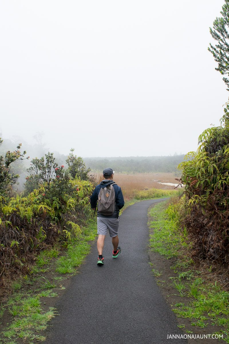 How to Explore Hawaii Volcanoes National Park in One Day