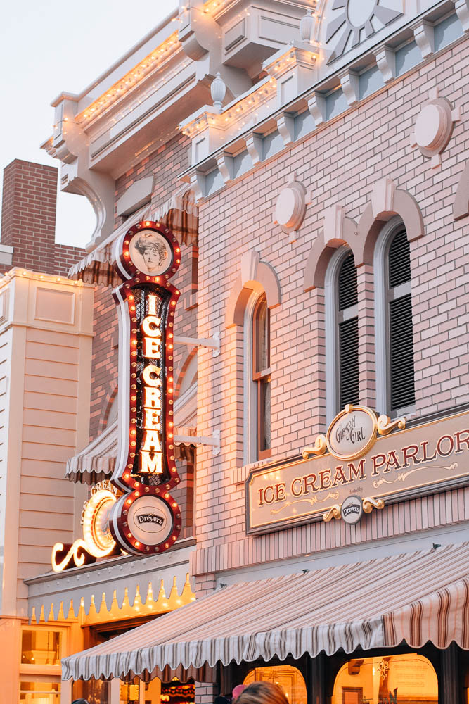 In Photos: Disneyland California