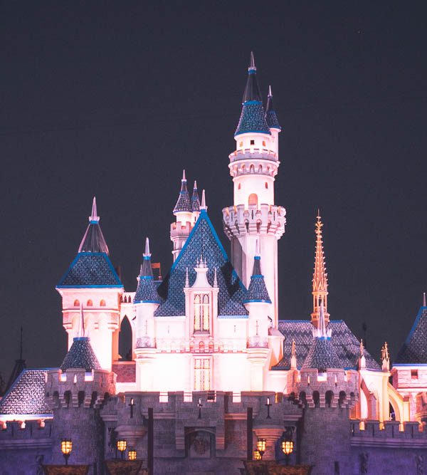 In Photos: Disneyland California
