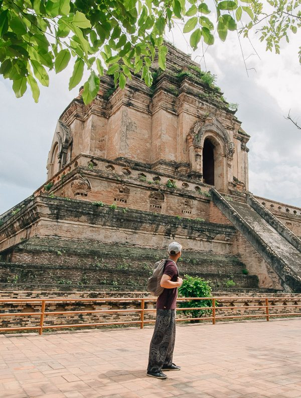 Escape to Chiang Mai: 3-Day Itinerary
