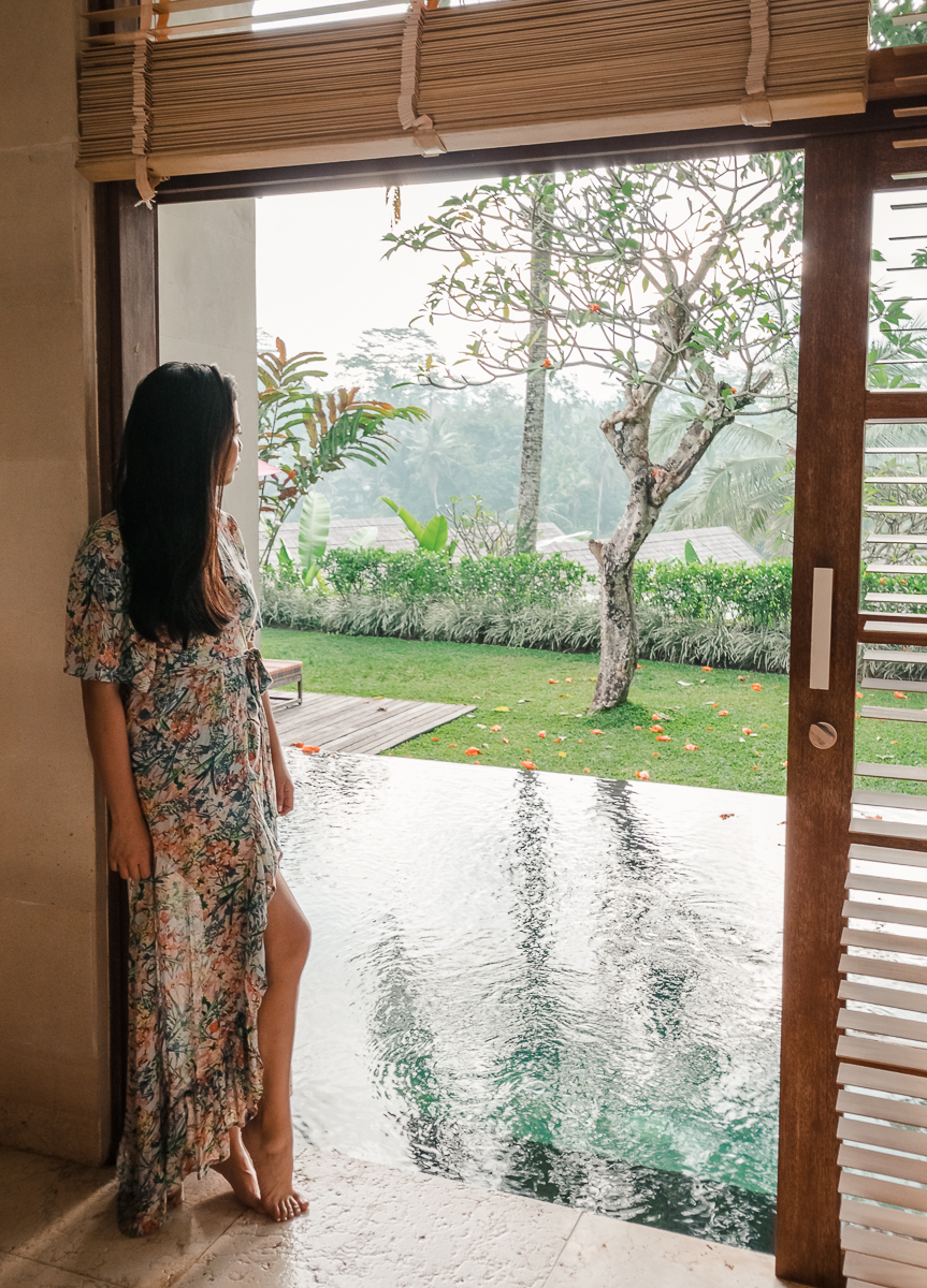 Chapung Se Bali: A Luxurious Getaway in Ubud