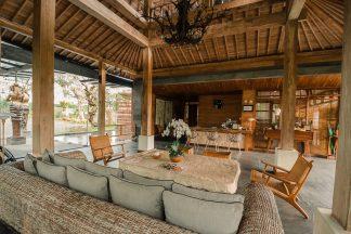 Chapung Se Bali: A Luxurious Getaway in Ubud