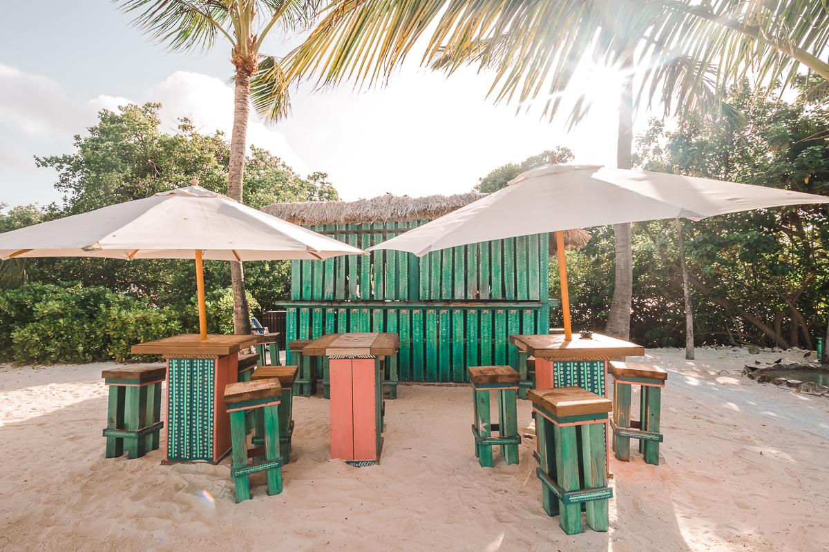 Aruba Flamingo Beach jannaonajaunt.com
