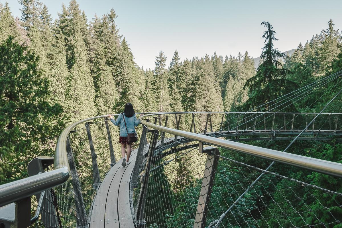 A Weekend Guide to Vancouver jannaonajaunt.com