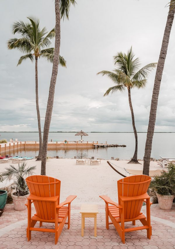 First Timer's Guide to the Florida Keys
