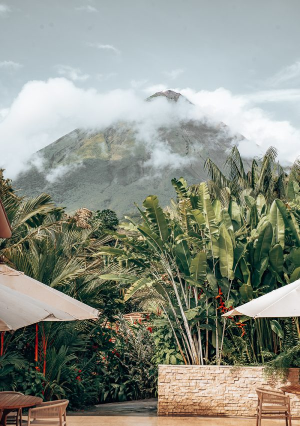 One Week Guide to Costa Rica