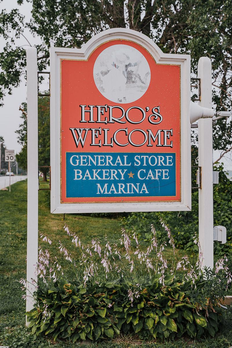 North Hero Inn Restaurant