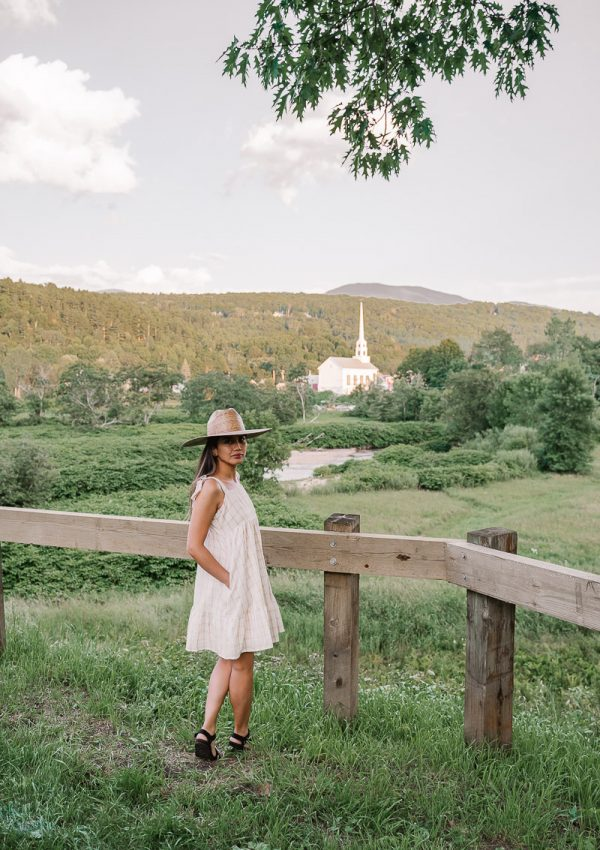The Ultimate Summer Road Trip Guide to Vermont